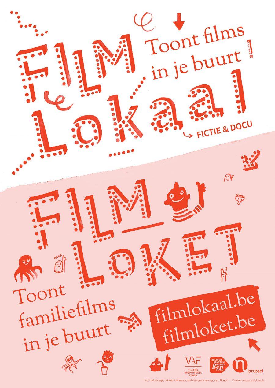 Filmlokaal / Filmloket